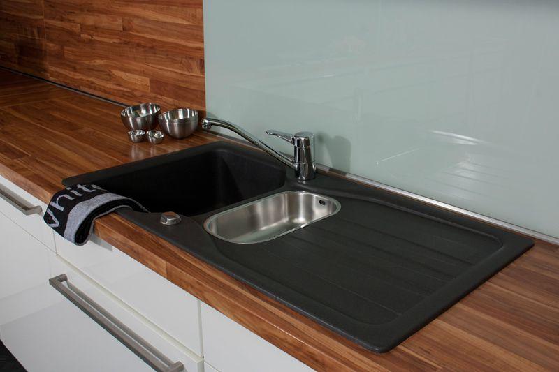 Küchenspüle - Ihr Küchenfachhändler aus Halle: KüchenTreff Halle
